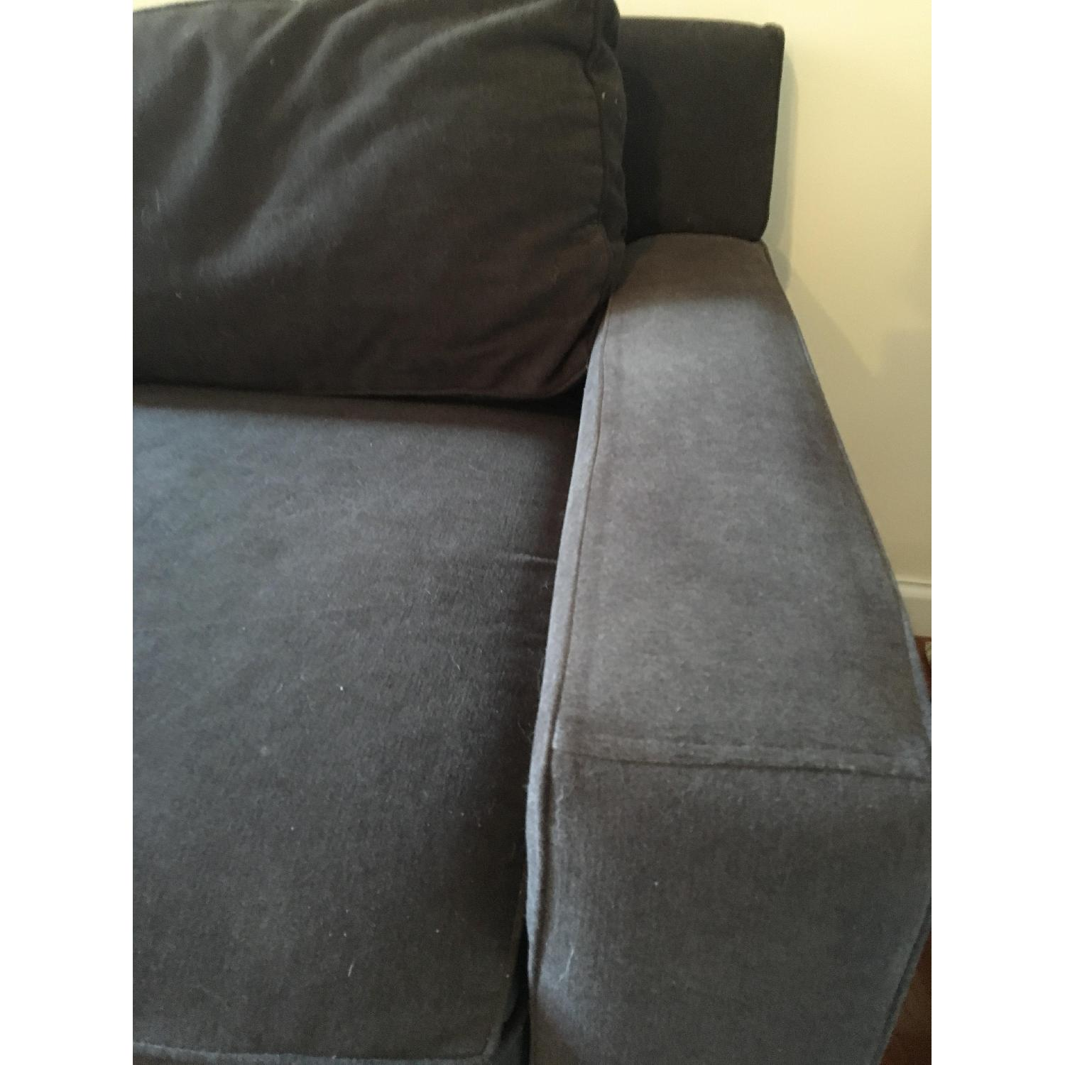 West Elm Henry Couch - image-11