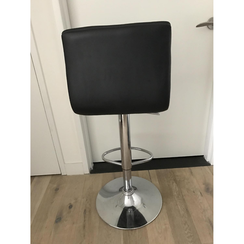 Modern Adjustable Barstools - image-3