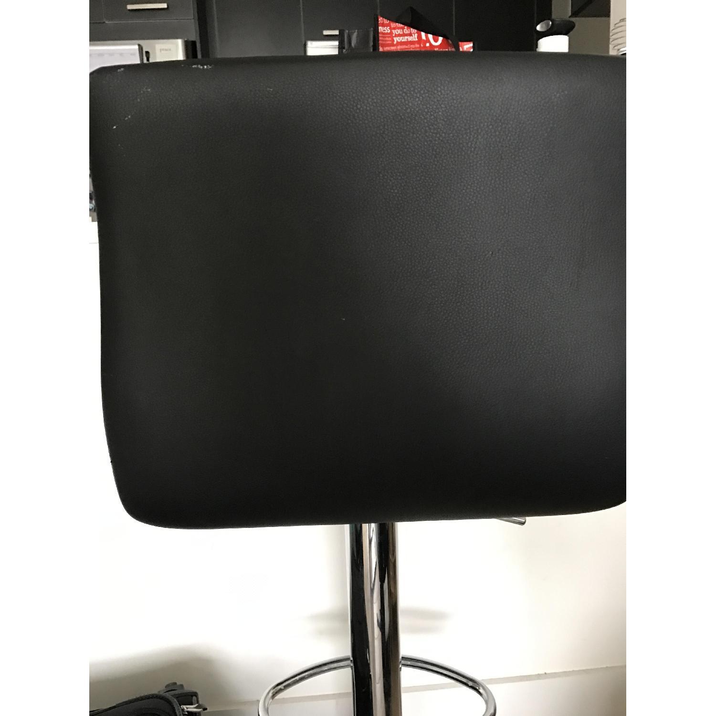Modern Adjustable Barstools - image-4