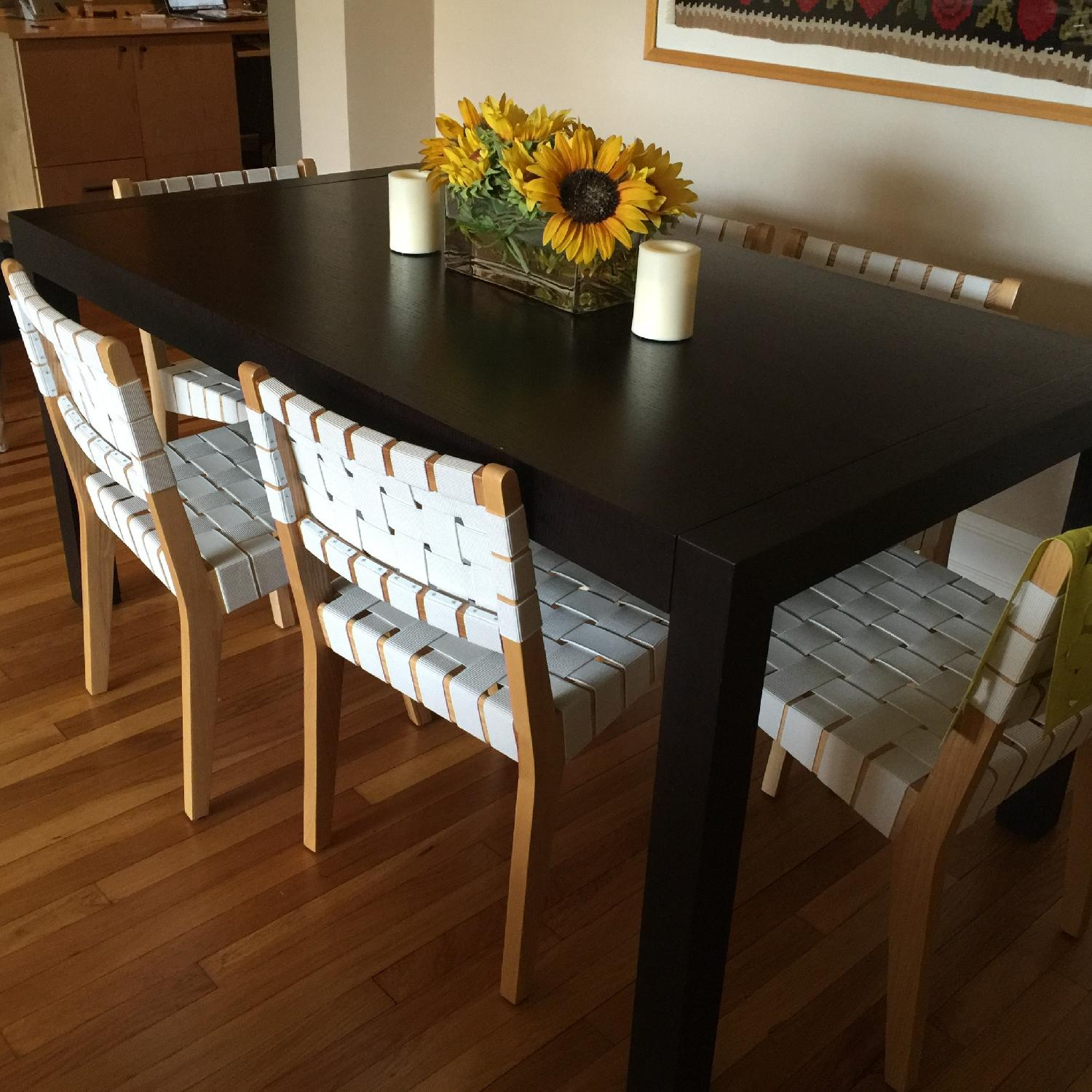 Custom Made Expanding Dining Table - image-1