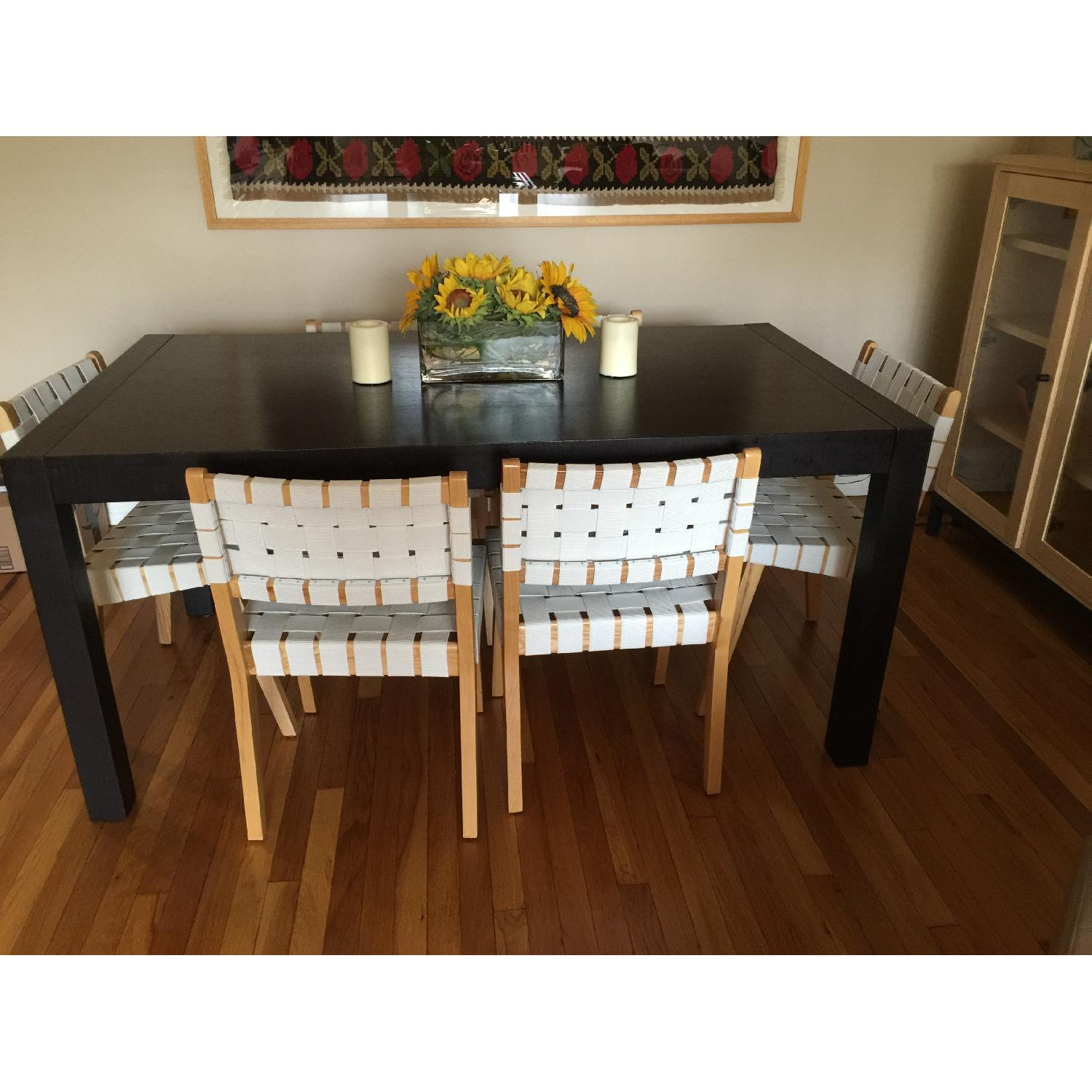 Custom Made Expanding Dining Table - image-2