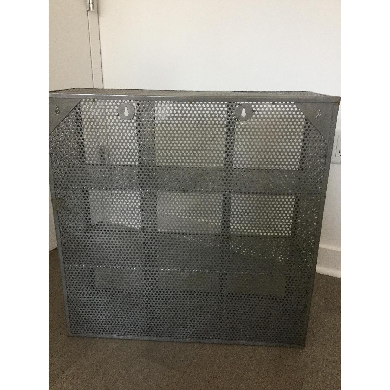 CB2 Sift Raw Wall Shelf - image-3