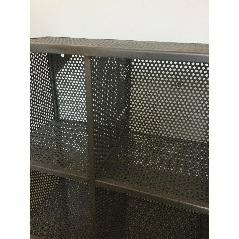CB2 Sift Raw Wall Shelf - image-5
