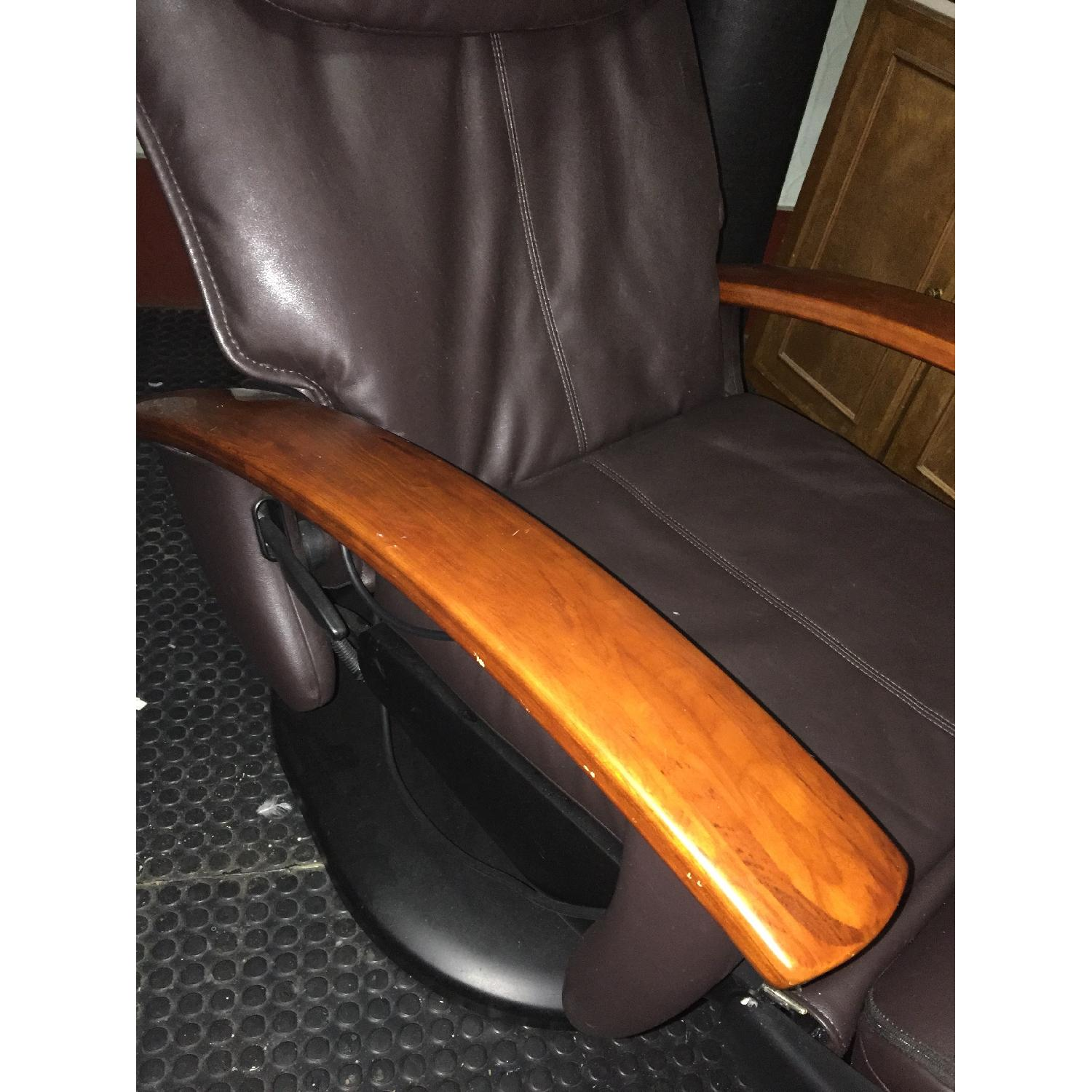 Human Touch Massage Chair - image-2