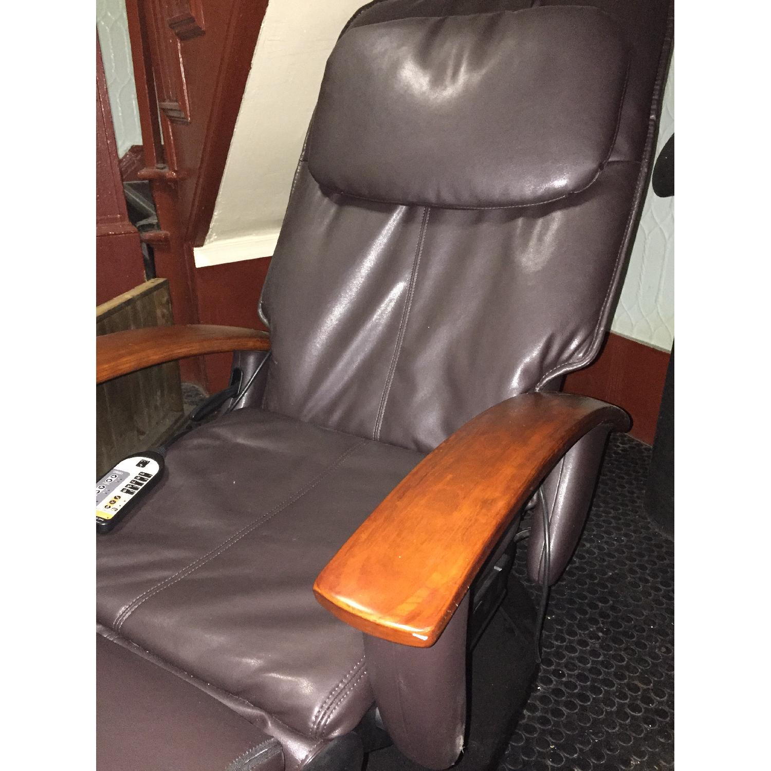 Human Touch Massage Chair - image-3