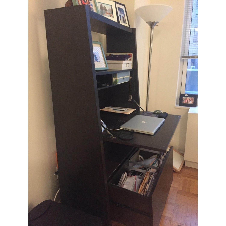 West Elm Secretary Desk - image-3