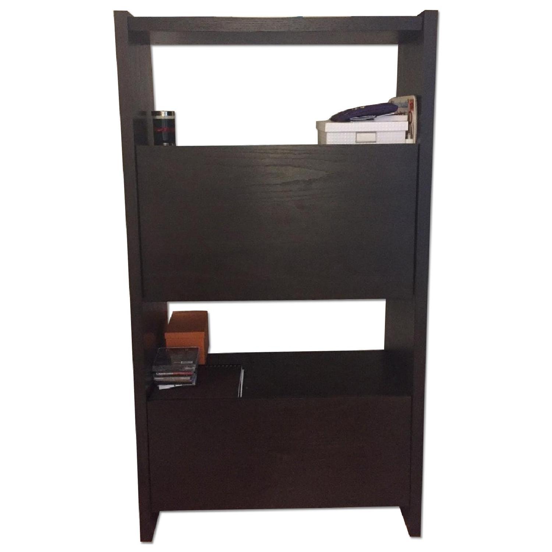 West Elm Secretary Desk - image-0