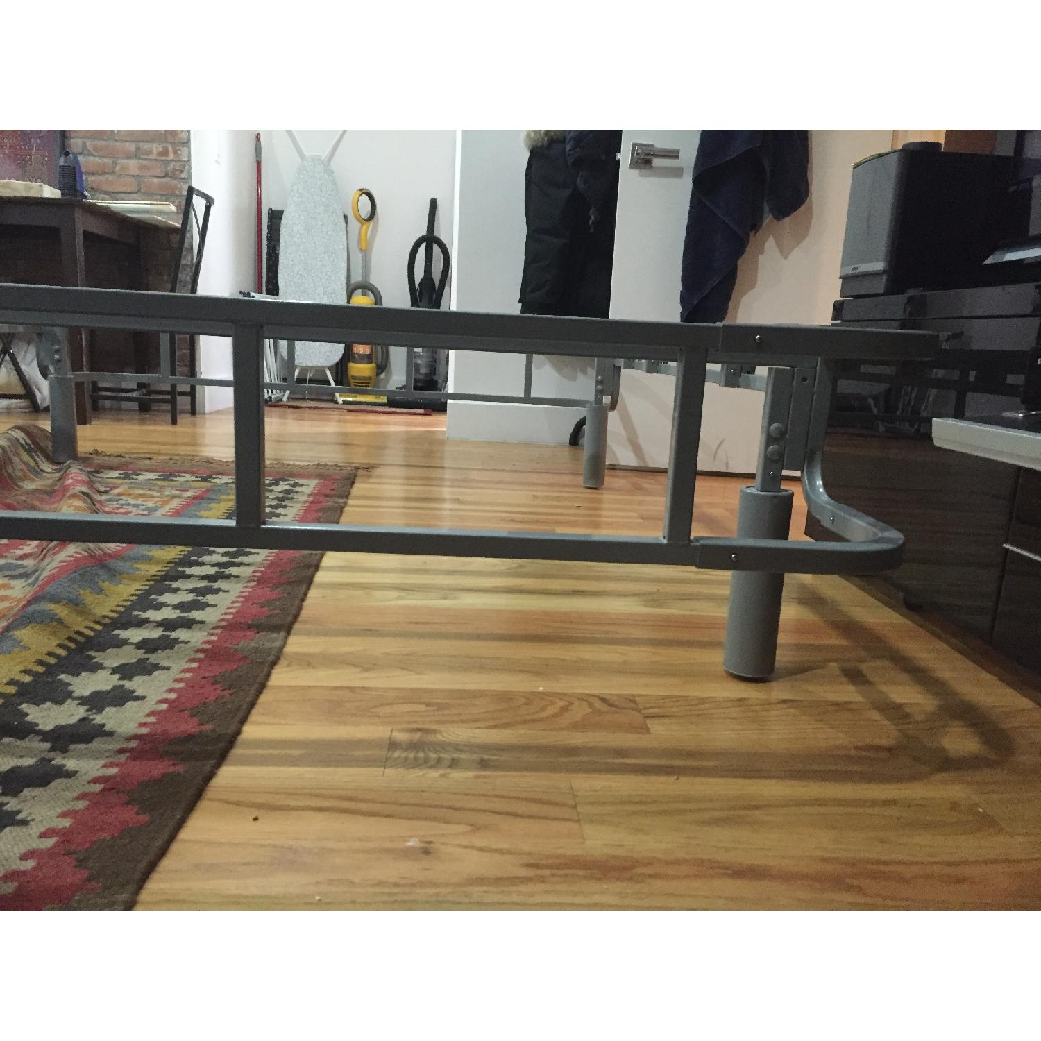Forever Foundation Metro Queen Bed Frame - image-2