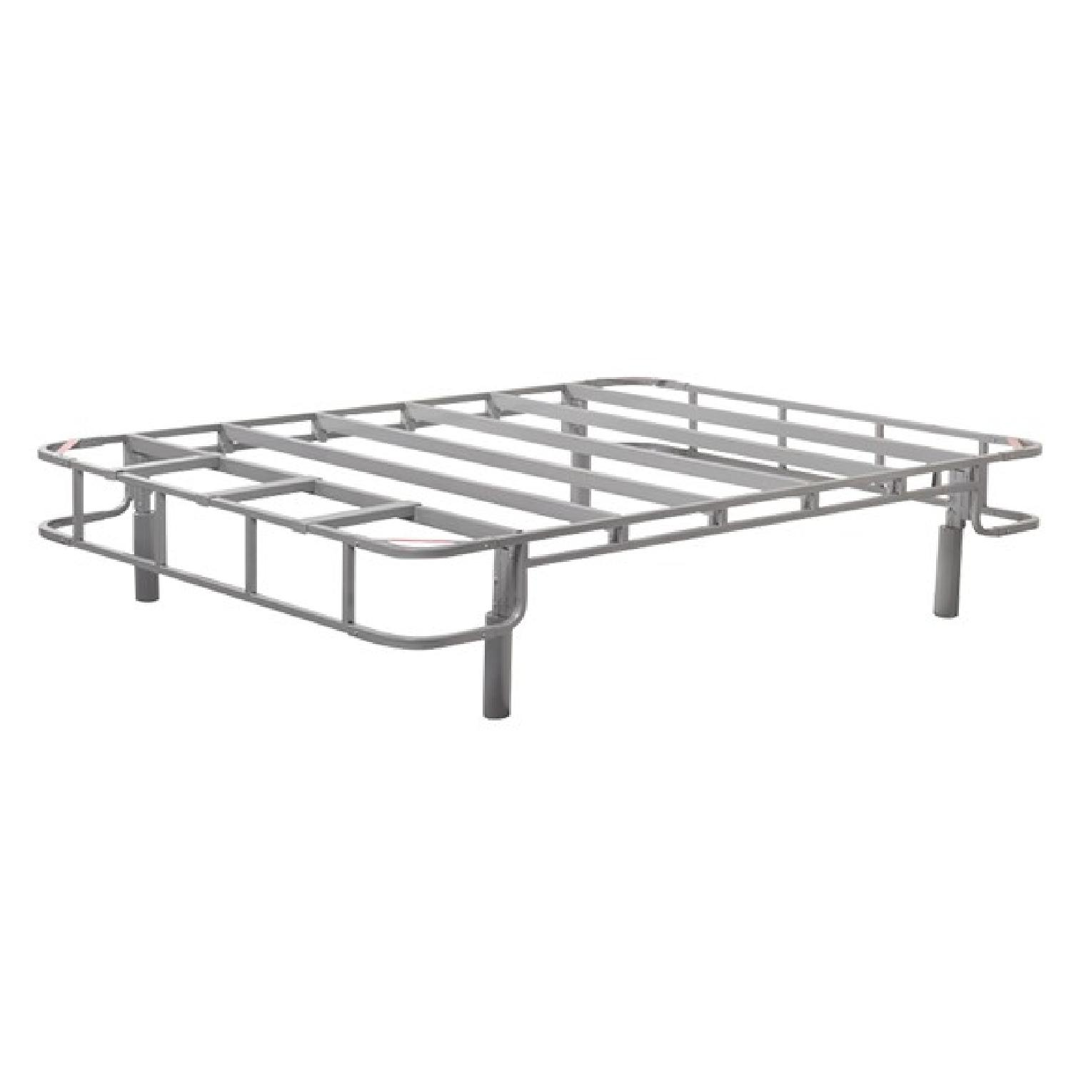 Forever Foundation Metro Queen Bed Frame - image-5