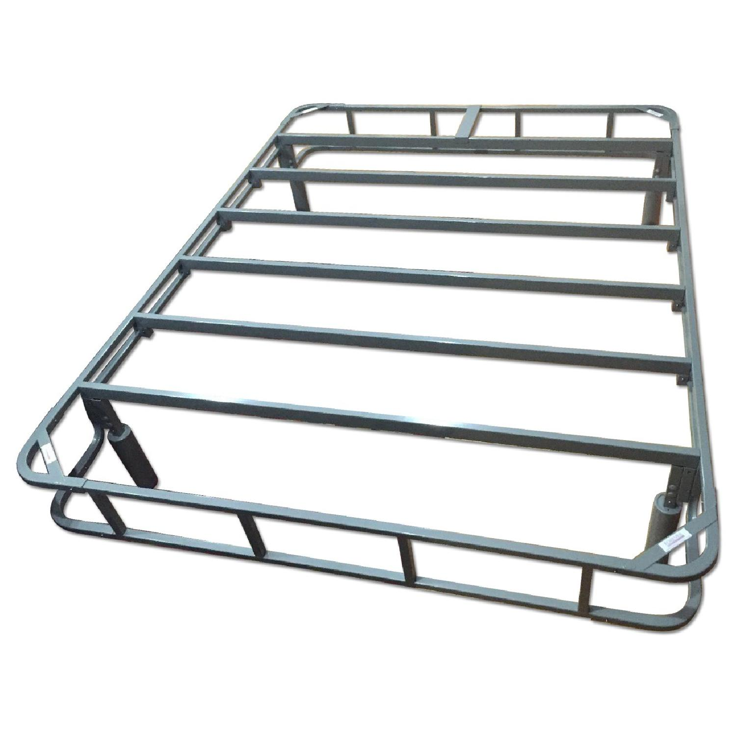 Forever Foundation Metro Queen Bed Frame - image-0