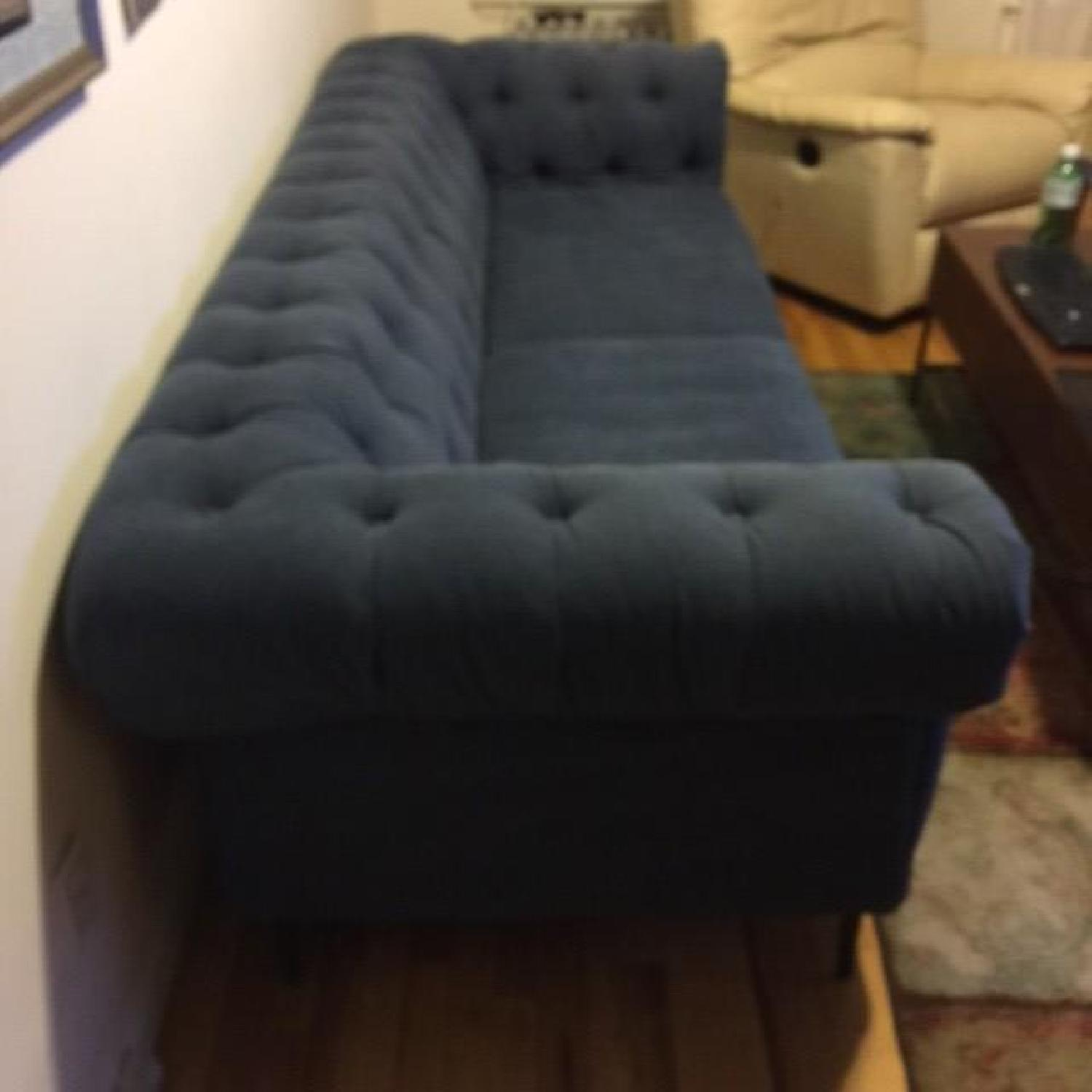 Moe's Home Collection Canal Tufted Couch - image-2