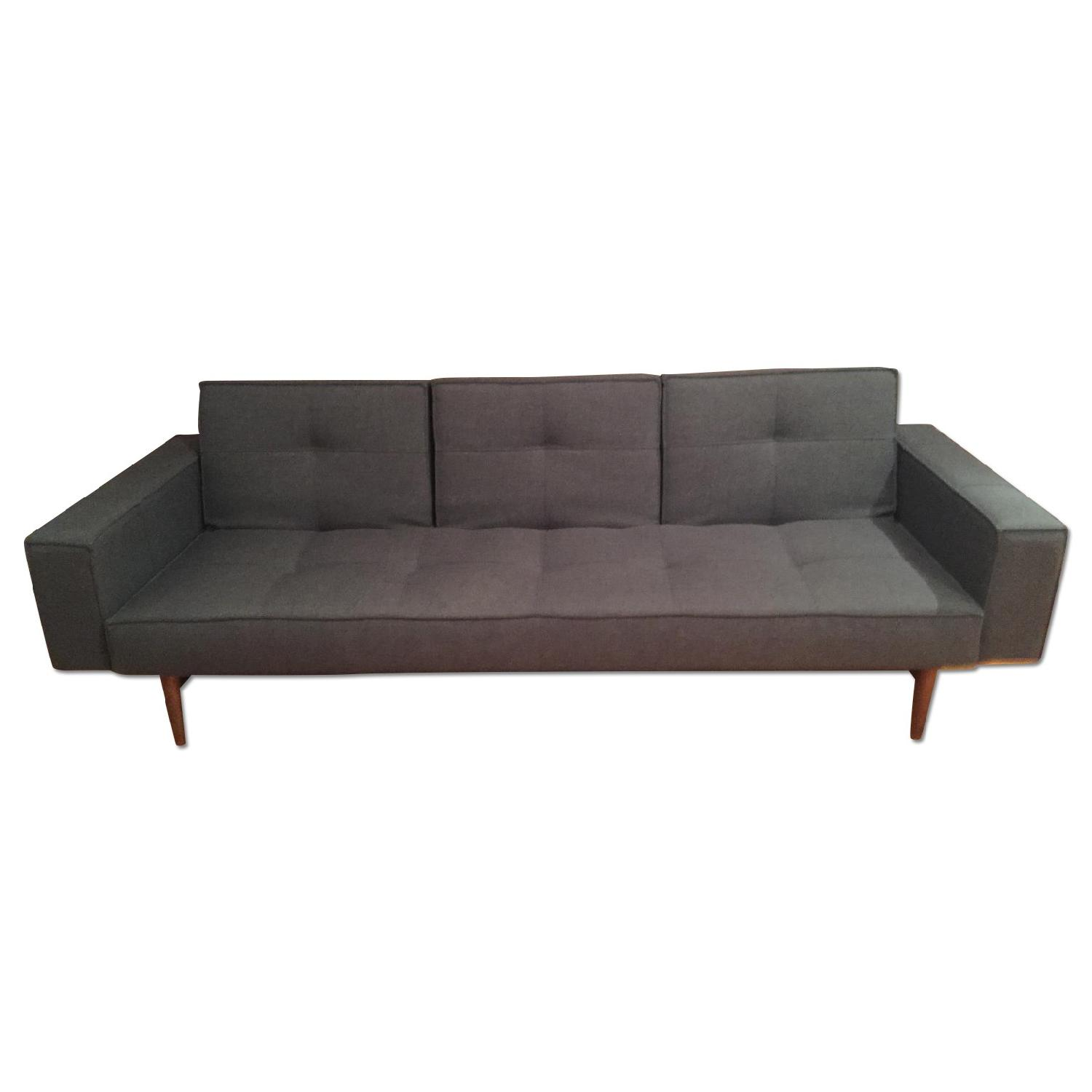 Room board eden sleeper sofa aptdeco Room and board furniture quality