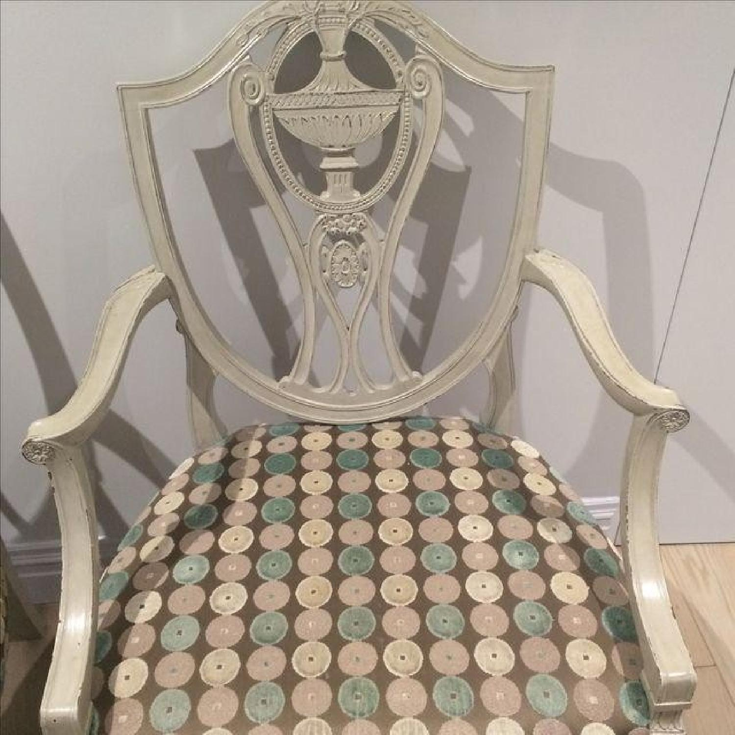 Transitional Upholstered Chairs - image-1