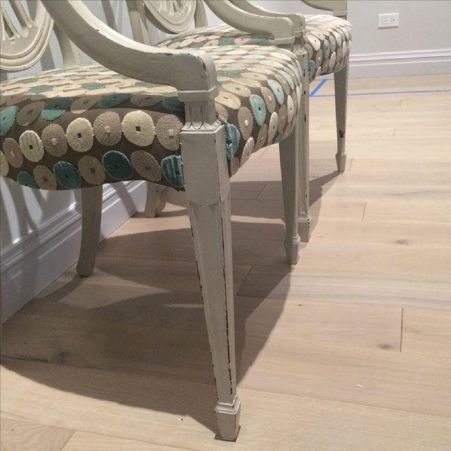Transitional Upholstered Chairs - image-5