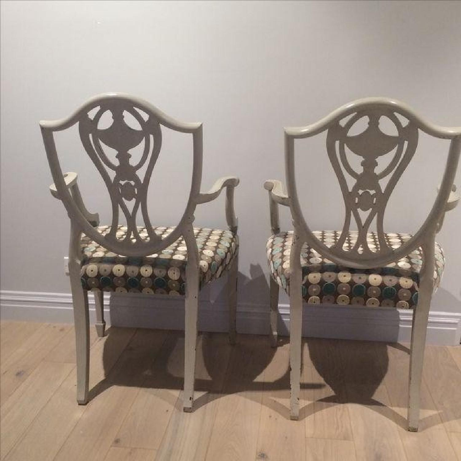 Transitional Upholstered Chairs - image-7