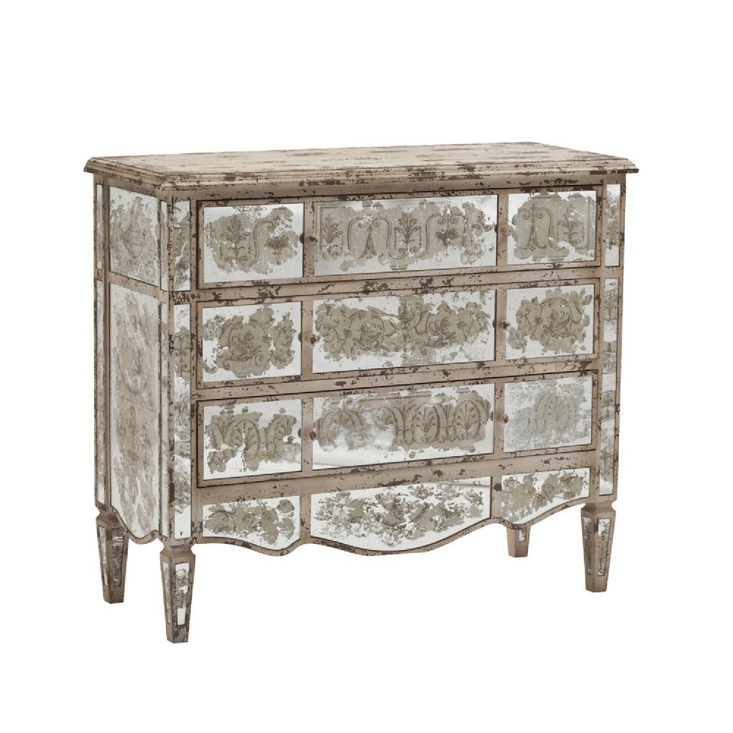 High Fashion Annabelle Home Front Dresser - image-1