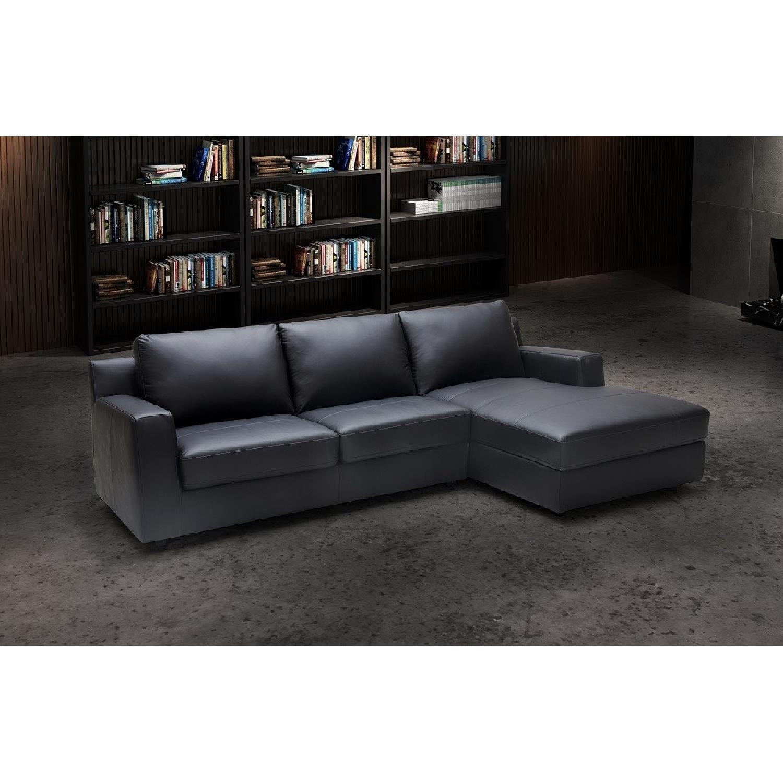 Elizabeth L Sectional Sofa - image-1