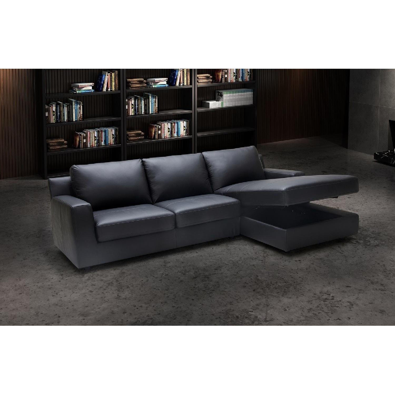 Elizabeth L Sectional Sofa - image-3