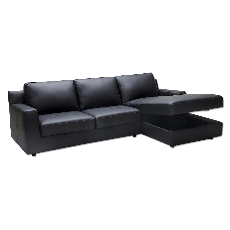 Elizabeth L Sectional Sofa - image-0