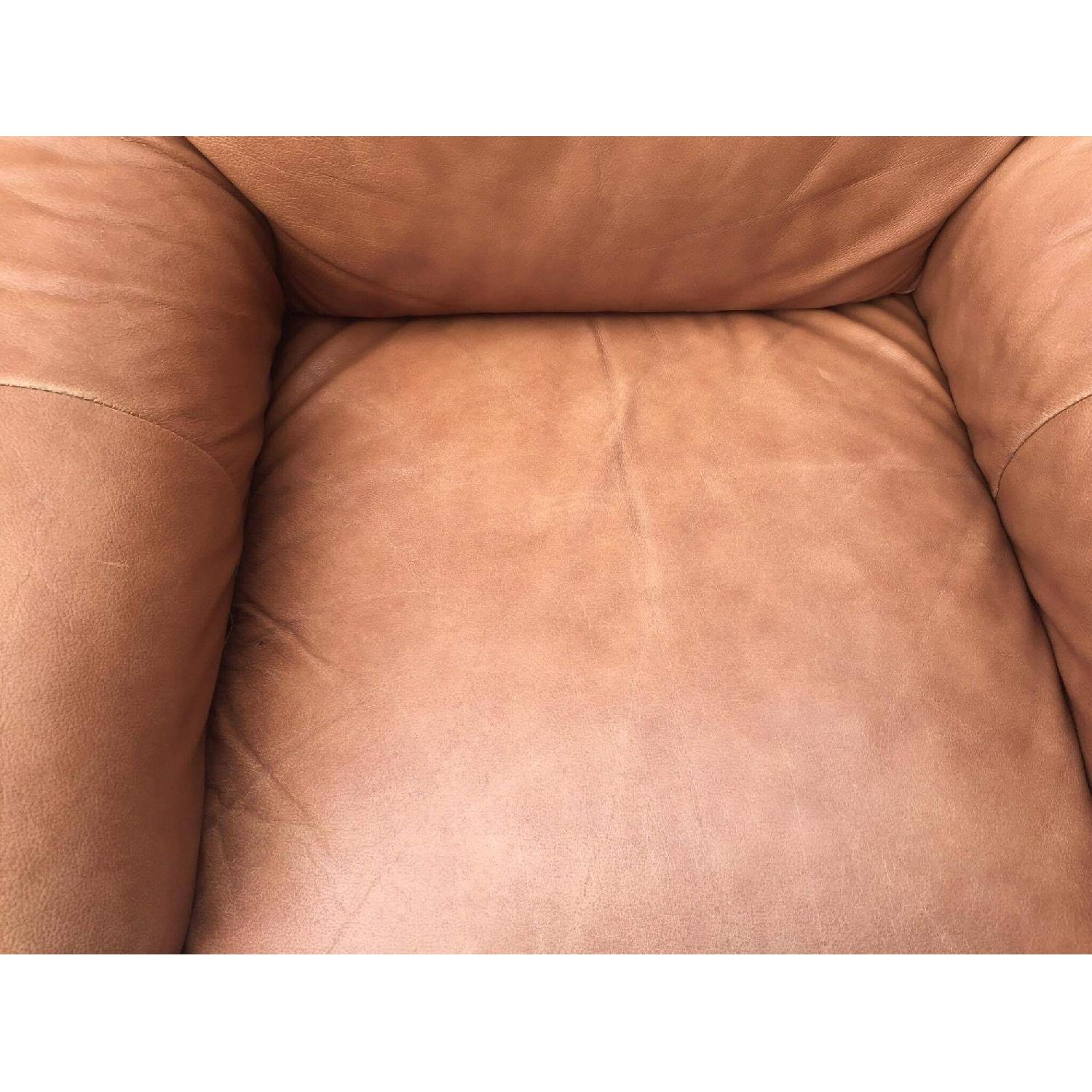 Leather Armchair - image-6