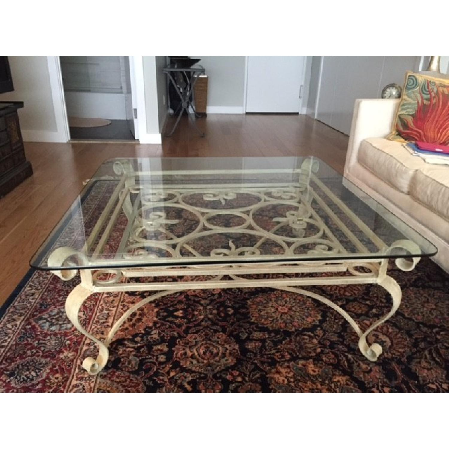 Domain Coffee Table - image-2