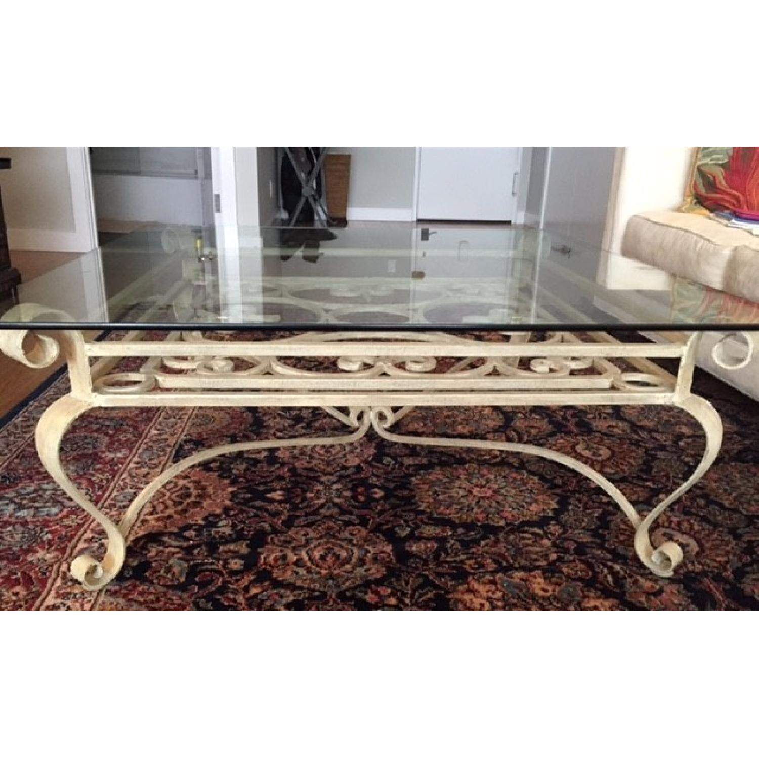 Domain Coffee Table - image-3