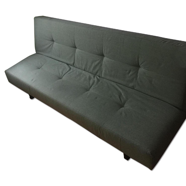 Ikea Sofa Bed Futon Aptdeco