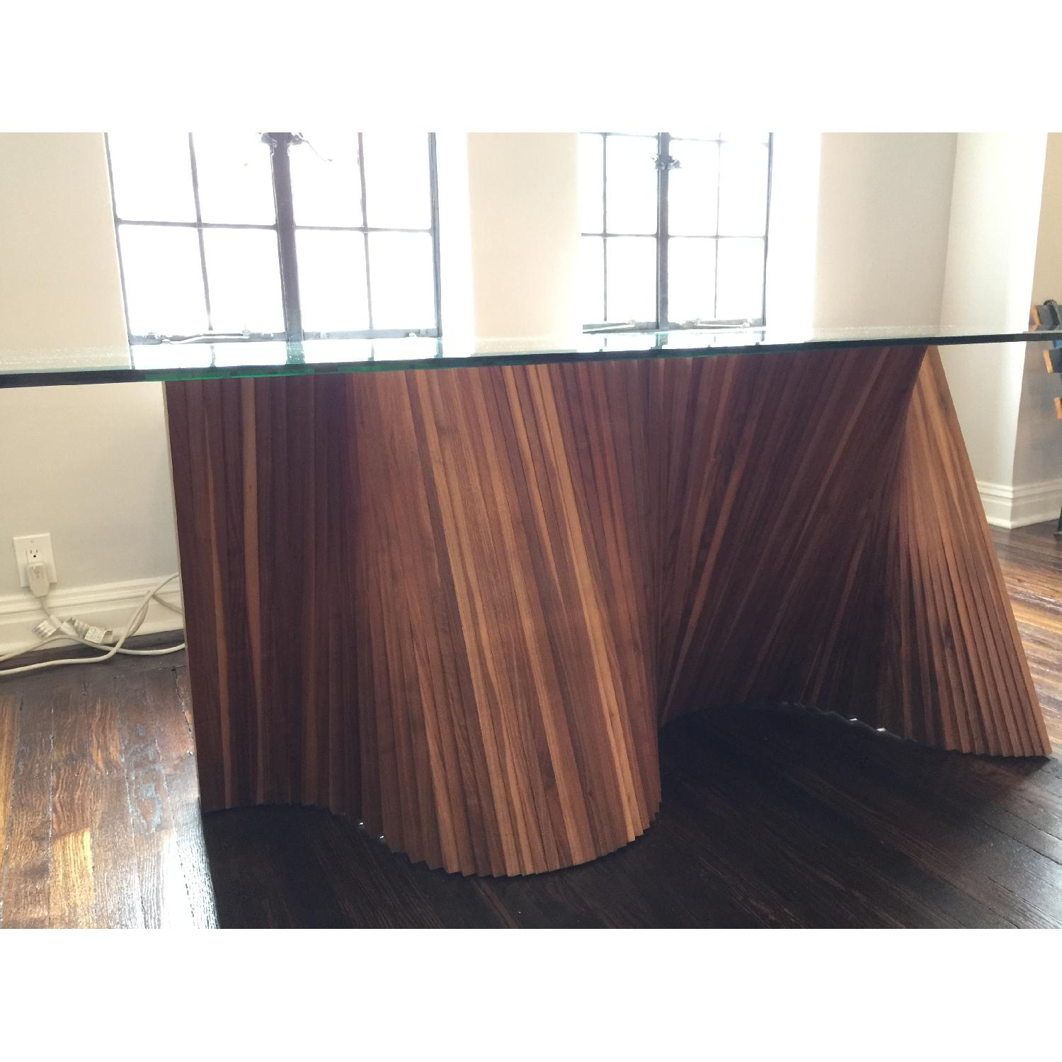 Kenneth Cobonpue Wave Dining Table - image-2