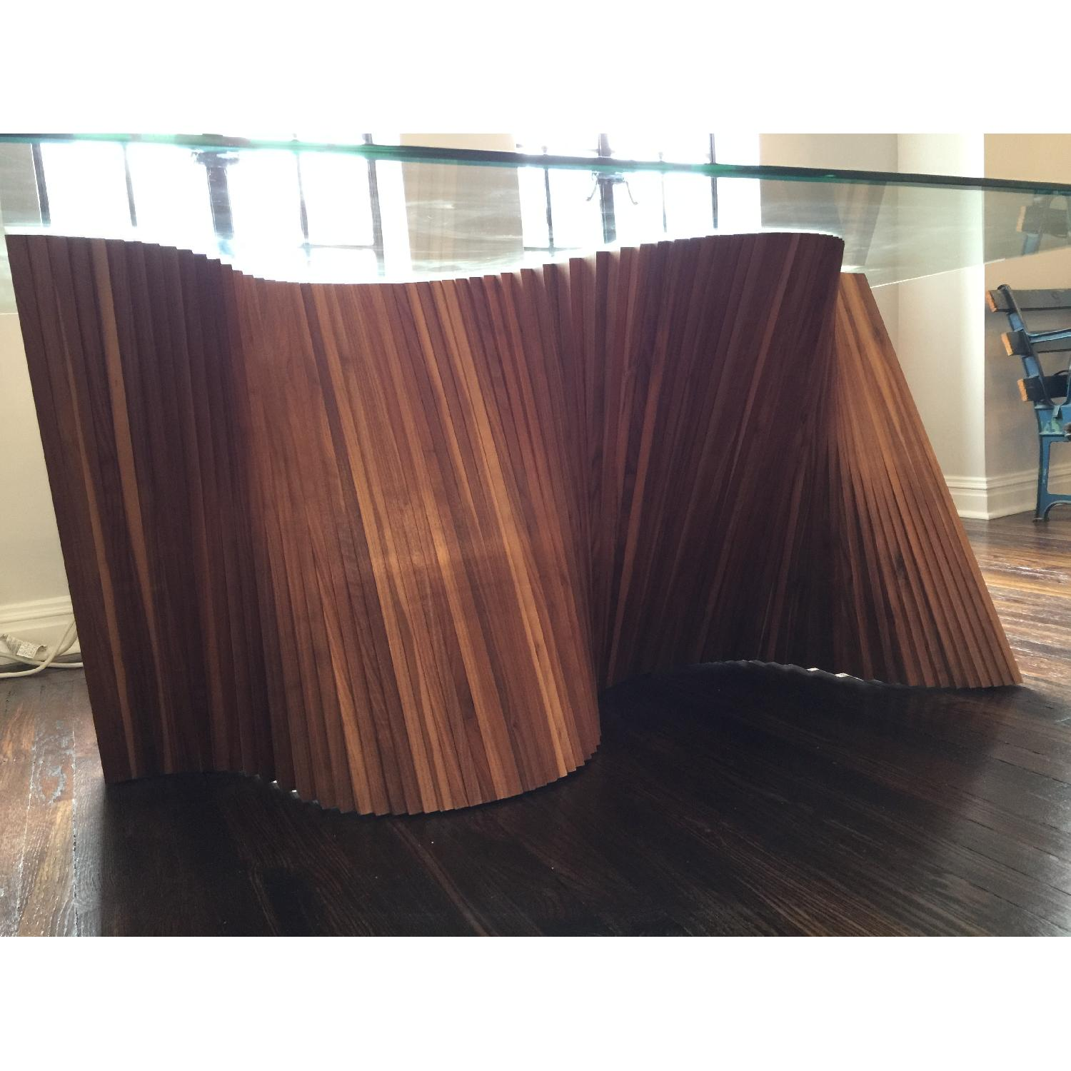 Kenneth Cobonpue Wave Dining Table - image-6