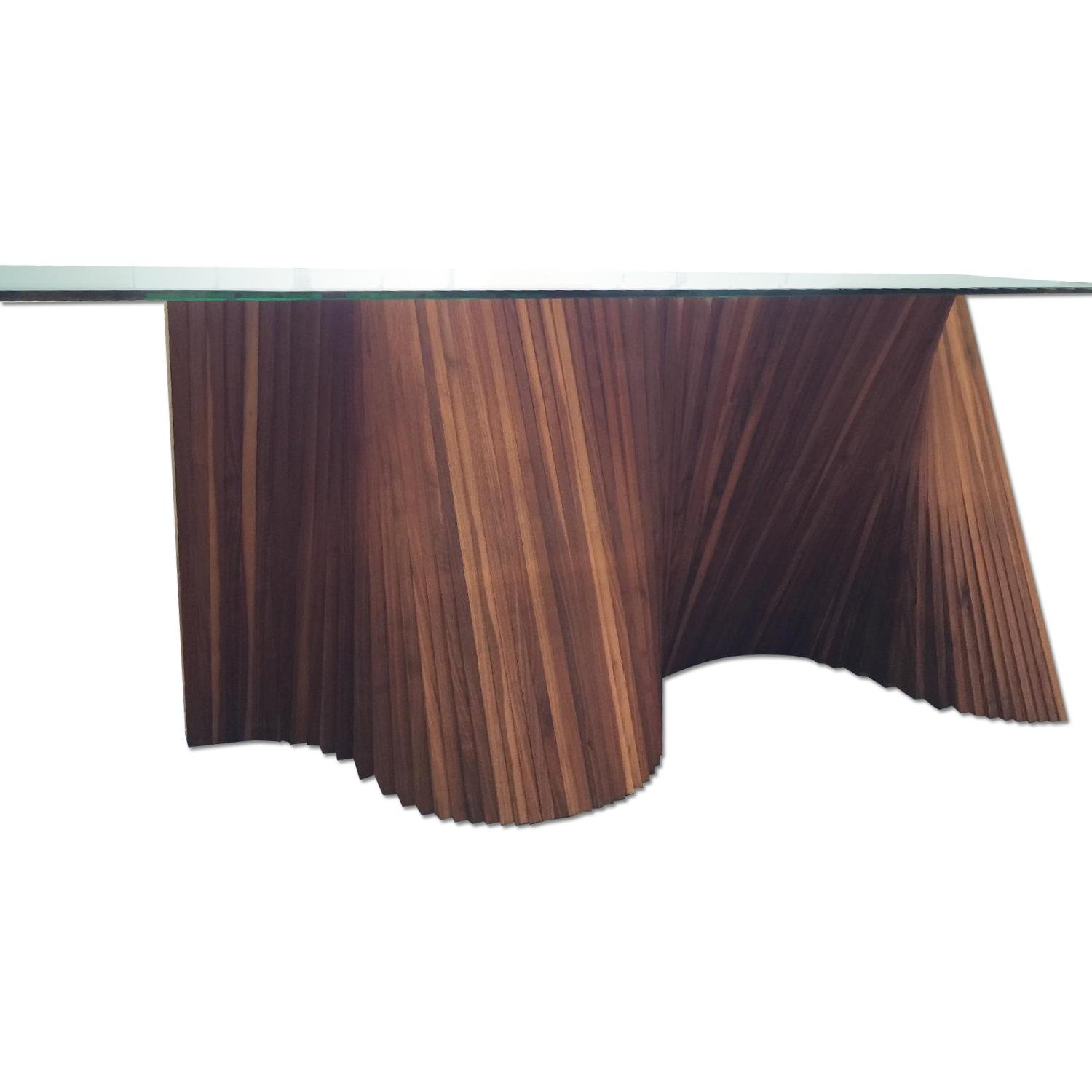 Kenneth Cobonpue Wave Dining Table - image-0