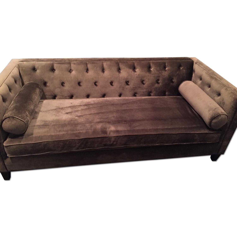 Z Gallerie Royce Sofa - image-0