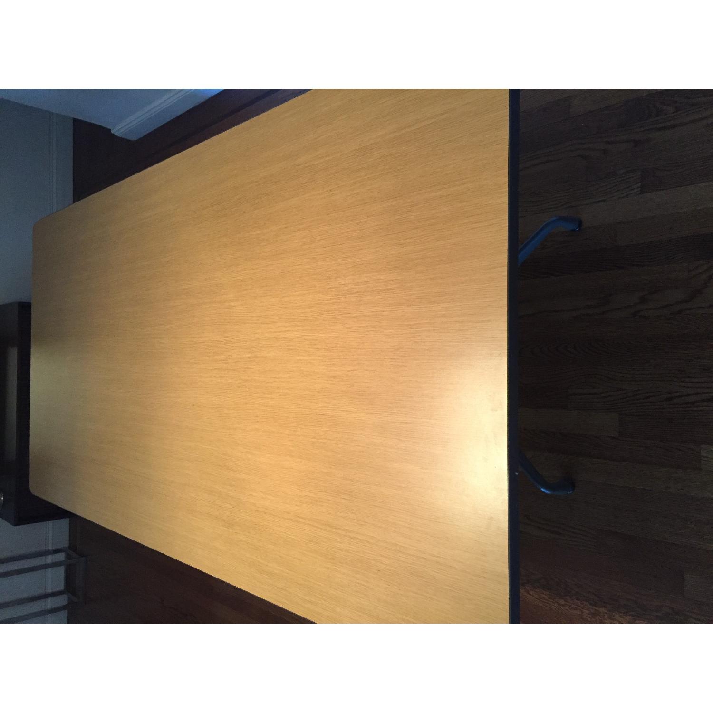 Herman Miller Dining Room Table - image-1