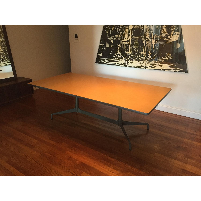 Herman Miller Dining Room Table - image-3