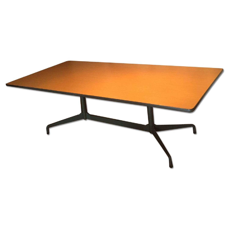 Herman Miller Dining Room Table - image-0