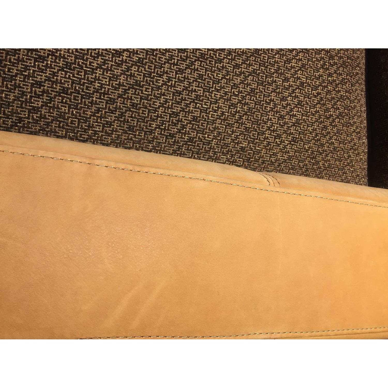 BoConcept Carlton Sofa in Chocolate Firenze - image-9