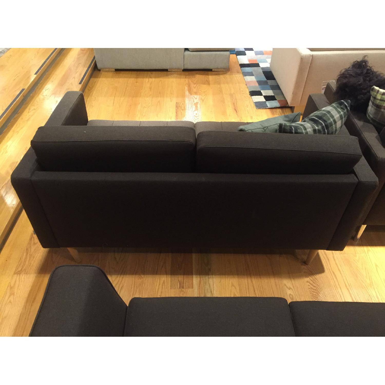 BoConcept Olympia Sofa in Chocolate - image-6