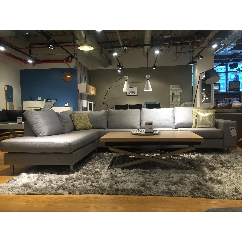 BoConcept Indivi 2 Corner Sectional Sofa - image-2