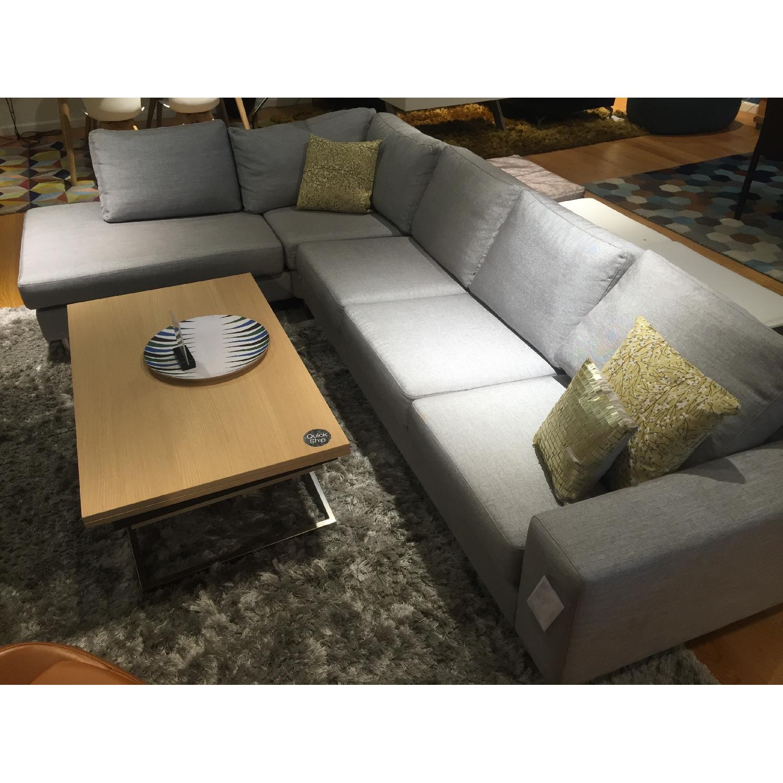 BoConcept Indivi 2 Corner Sectional Sofa - image-7