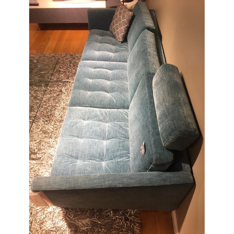 BoConcept Oasaka Sofa in Turquoise Napoli - image-5