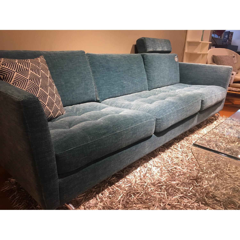 BoConcept Oasaka Sofa in Turquoise Napoli - image-7