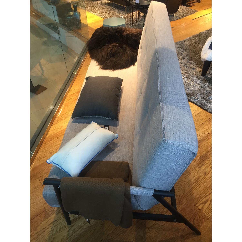 BoConcept Kyoto Sofa Bed in Light Gray - image-5