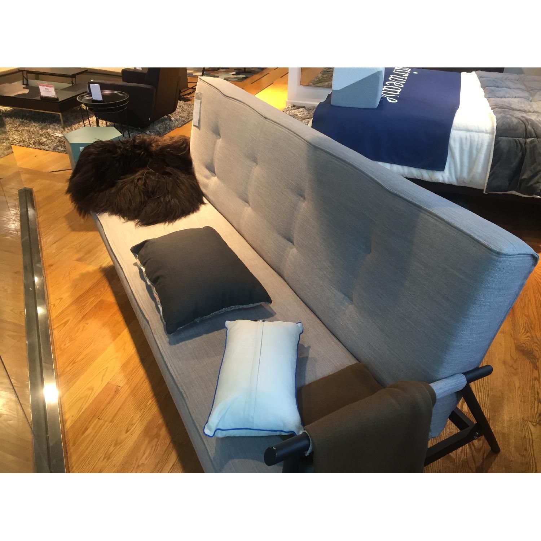 BoConcept Kyoto Sofa Bed in Light Gray - image-6