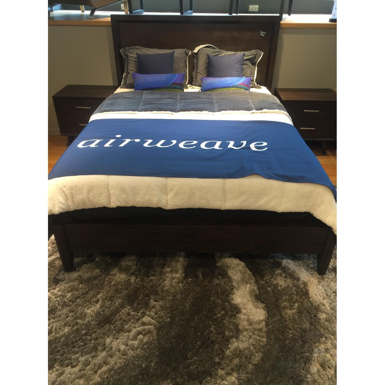 BoConcept Mariane Queen Bed Frame - image-1