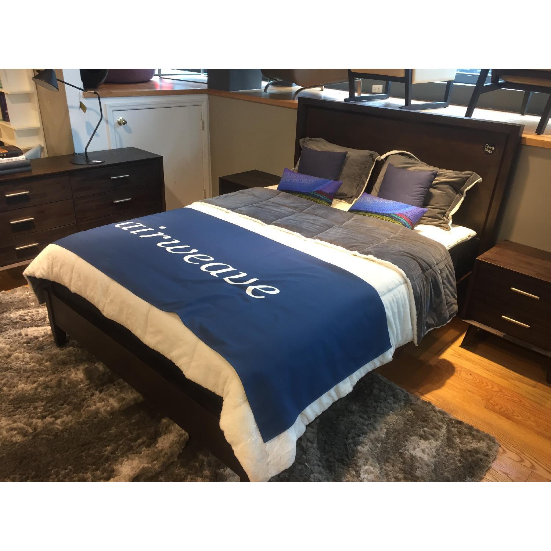 BoConcept Mariane Queen Bed Frame - image-3