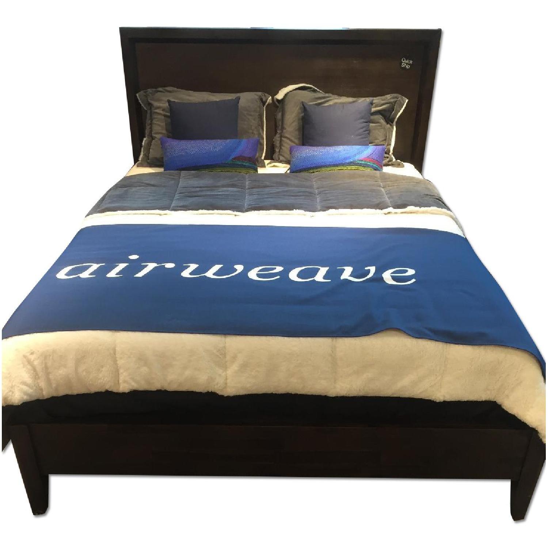 BoConcept Mariane Queen Bed Frame - image-0