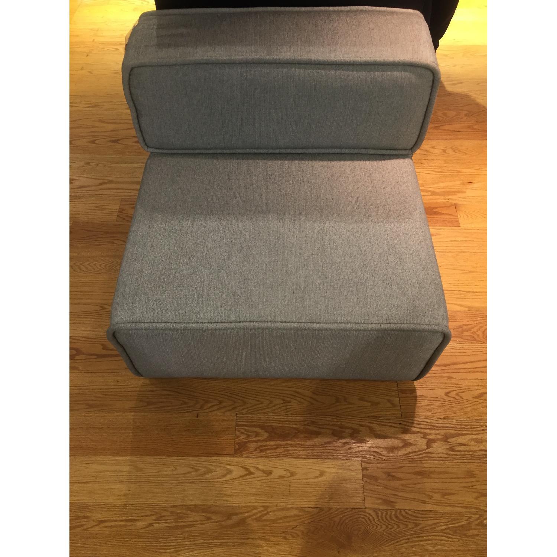 BoConcept Carmo Single Seat Sofa - image-1