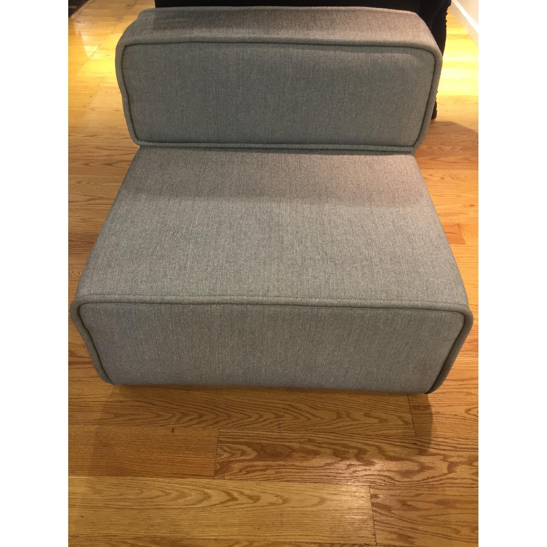 BoConcept Carmo Single Seat Sofa - image-2