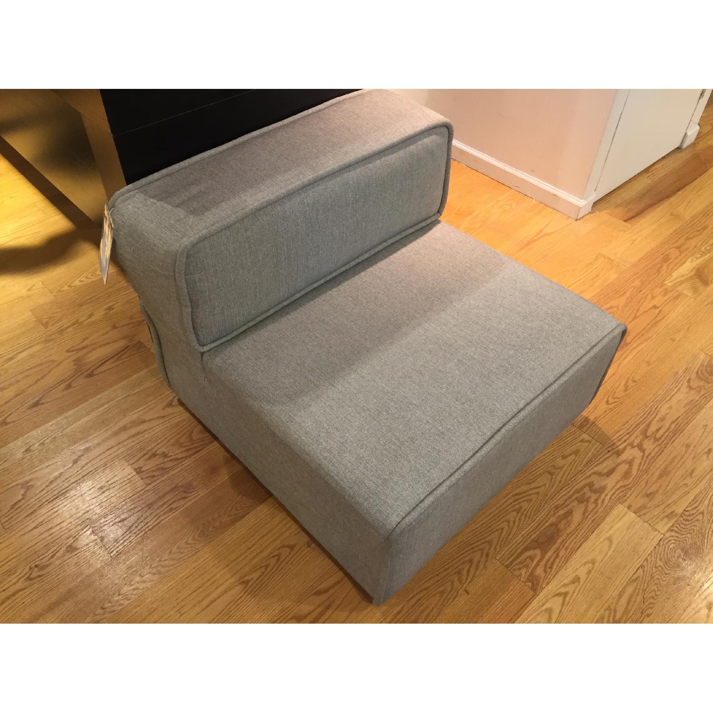 BoConcept Carmo Single Seat Sofa - image-3