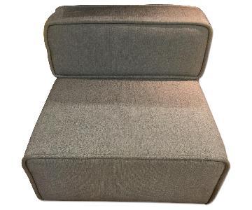 BoConcept Carmo Single Seat Sofa
