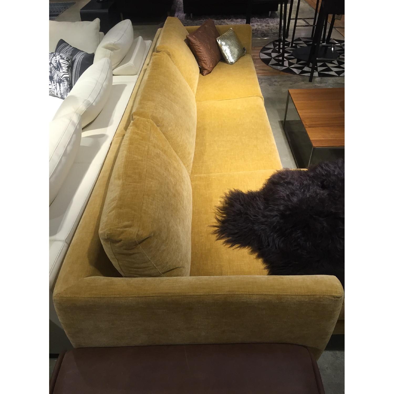 BoConcept Fargo Sectional Sofa in Golden Beige Napoli - image-7